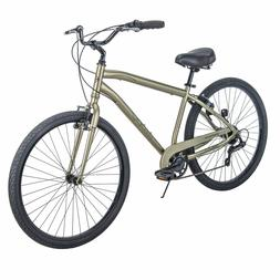 """Huffy 27.5"""" Parkside SE Men's Comfort Bike with Perfect Fit"""