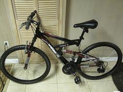 Huffy Brand New Kolo Mountain Bike 26 inch Model 5200