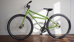 Kona Humuhumu 29er BMX Cruiser Bicycle Small GREEN 16-Inch B