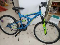 hurry bike mountain bike ,new brand new