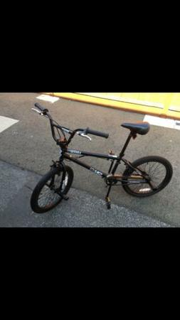 Bmx Hyper Co Spinner Bike