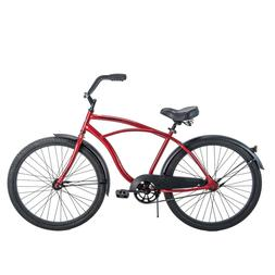 """Huffy 26"""" Cranbrook Men's Cruiser Bike with Perfect Fit Fram"""