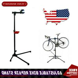 Indoor Bicycle Trainer Stationary Bike Stand Exercise Traini