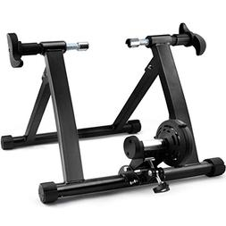 Yaheetech Radical Deal Indoor Magnet Steel Bike Bicycle Exer