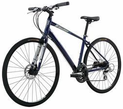 "Diamondback Bicycles Insight 2 Complete Hybrid Bike, 20""/Lar"