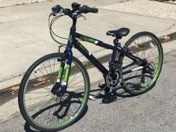 "Diamondback Bicycles Insight 24 Kid's Hybrid Bike 24"" Wheels"