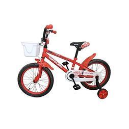 Micargi Jakster Boy's 16-inch BMX Bicycles