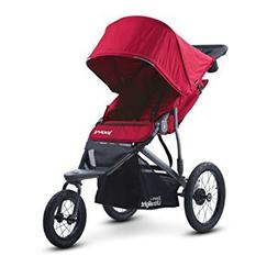 Best Jogger Ultralight Baby Stroller, Car Seat Compatible, T