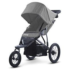 Best JOGGER ULTRALIGHT Baby Stroller, Car eat Adapter, Umbre