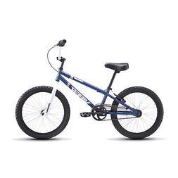 "Diamondback Bicycles Jr Viper 20"" Wheel Youth BMX Bike/Navy"