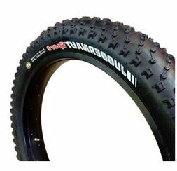 Kenda Juggernaut Tires  - Fat Bike - 26X4.0 - 559 - Wire - B