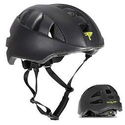 Flybar Junior Helmets for Kids Black, Small