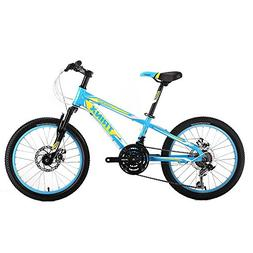 Trinx Junior4.0 MTB Mountain Bike 20 inch Shimano Gears 21-S