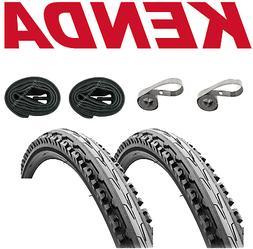 "Kenda Kwick K879 26/"" x 1.95/"" Bike Wire Bead Tire Black Mountain Hybrid"