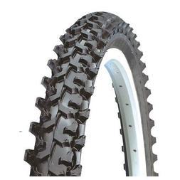 Kenda K850 Aggressive MTB Wire Bead Bicycle Tire, Blackskin,