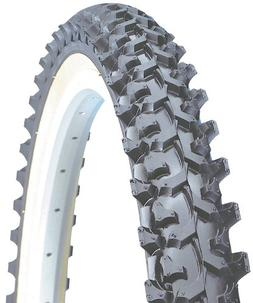 Kenda K850 Aggressive MTB Wire Bead Bicycle Tire, Blackskin,