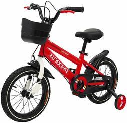 kaku kids bike for boys and girls