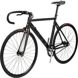 Pure Cycles Keirin Pro Elite 6000 Aluminum Complete Track Bi