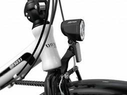 Spanninga Kendo XDO Front Light  For Dynamo Hub Bike /& E-Bike 6V
