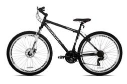 "KENT Excalibur Men's Mountain Bike, 29"", Black"