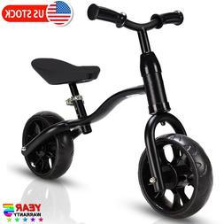 Kids Balance Bike Sport No-Pedal Child Training Bicycle w/ A