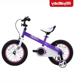 "Royalbaby Kids Bike 12"" 14"" Children Boys Kids Bike Bicycle"