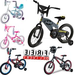 Kids Bike 16 Single Speed Build Circus Boys Child Girl Child