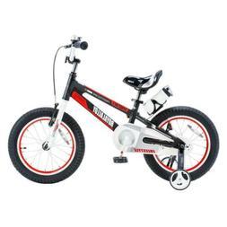 kids bike bicycle boys training wheels bmx