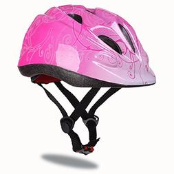 Dostar Kids Bike Helmet – Adjustable Helmet from Ages 3-6