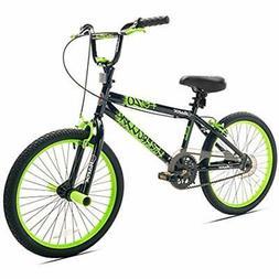 Razor Kids Bikes High Roller BMX/Freestyle Bike, 20-Inch, Bl