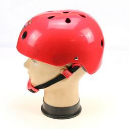 Kids Youth Protective Helmet For Outdoor Bicycle Bike Cyclin