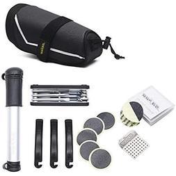 Tool Kits Bicycle Repair Bag JELEGANT Set Bike Tools In Main