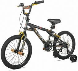 Razor Kobra 18-Inch Boy's Bicycle in Black NEW******free SHI