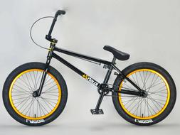 Mafiabikes KUSH 2+ 20 inch BMX bike multiple colours 20""