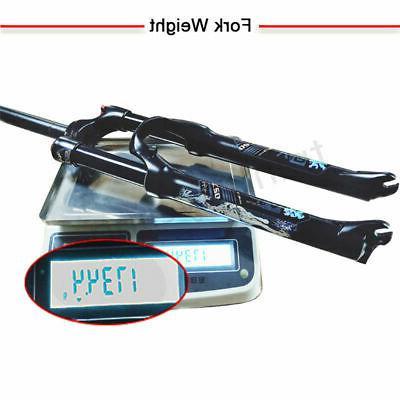 """KRSEC 1-1/8"""" Mountain Air 26/27.5/29"""" 120mm Travel"""