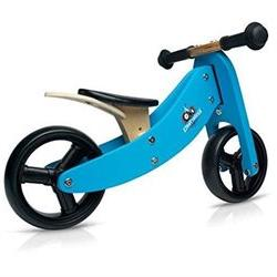 2-in-1 Balance Bike/Trike in Blue