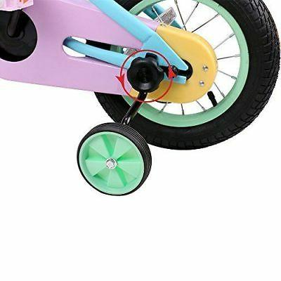 JoyStar & 14 Inch Trainning Wheel