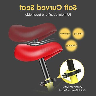 12'' Adjustable Toddler EVA Tyre Balance No Bicycle