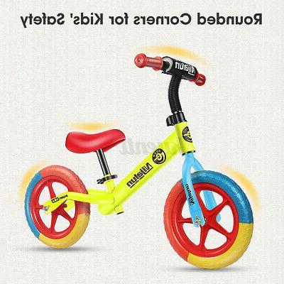 12'' EVA Bike No Pedal Push Bicycle