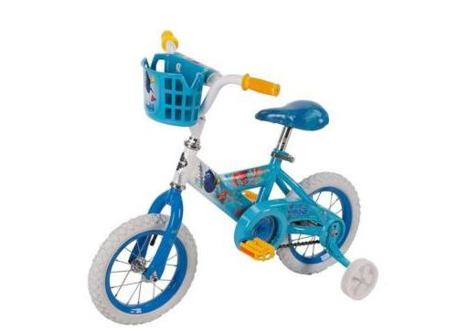 12 disney pixar finding dory bike