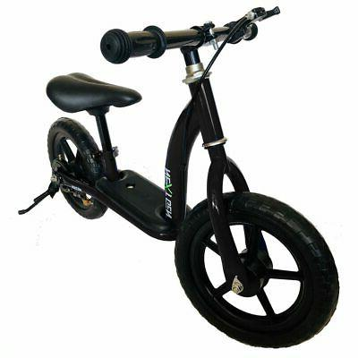 NextGen Childrens Toddlers Bike Black
