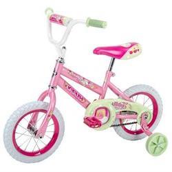 Girl's 12 So Sweet Balance Bike