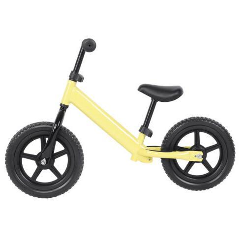 12'' Carbon No-Pedal Bike US