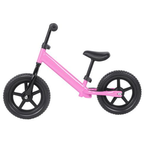 12'' Kids Bicycle Children No-Pedal US