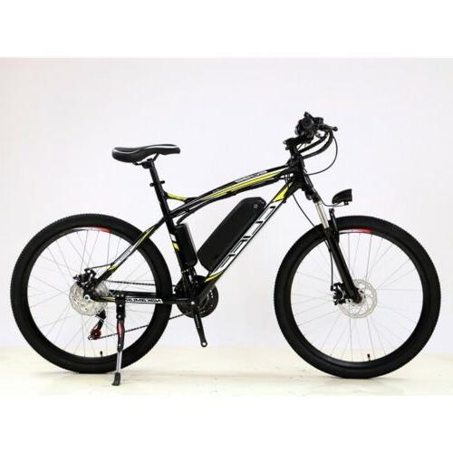 "26"" Mountain Bicycle"