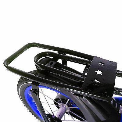 NextGen 16 Inch Childrens Kids Bicycle Training Blue