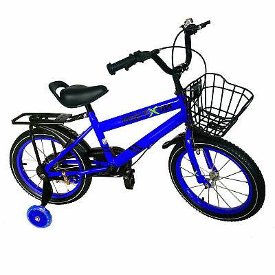 16 inch childrens kids bike bicycle