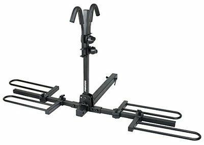 "Venzo 2 Bike Bicycle Platform Style 2"" Hitch Mount Car Rack"