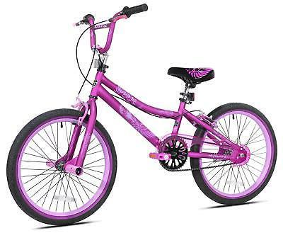 20 2 cool bmx girls bike age