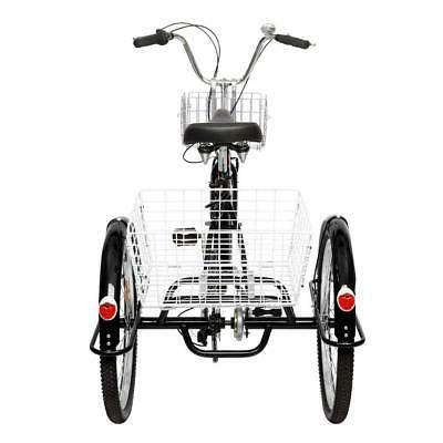 """20""""/24""""/26"""" Trike Bicycle for New"""
